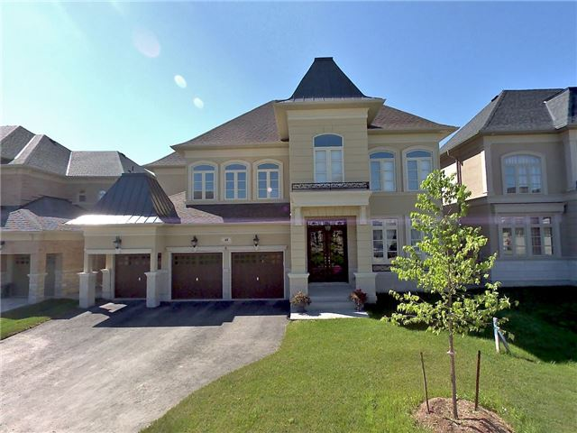 48 Silver Sterling Cres, Vaughan, ON - CAN (photo 1)
