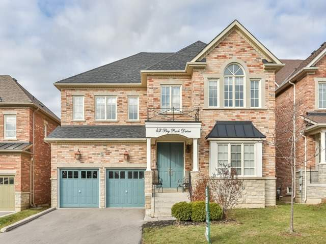 42 Big Rock Dr, Vaughan, ON - CAN (photo 1)