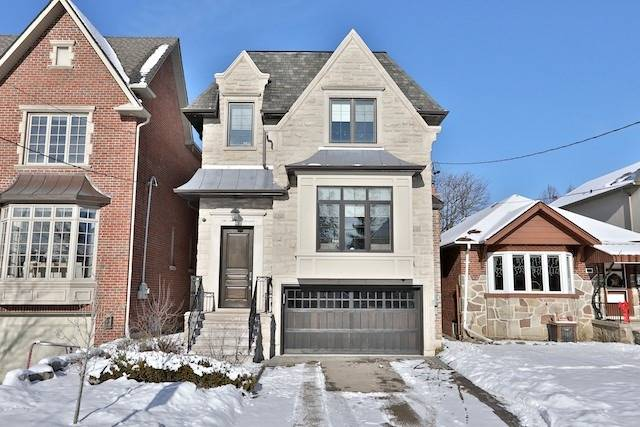 180 Joicey Blvd, Toronto, ON - CAN (photo 1)