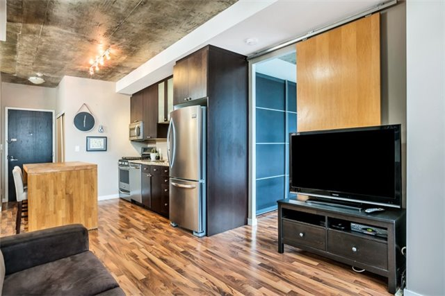 1 Shaw St 1222, Toronto, ON - CAN (photo 1)