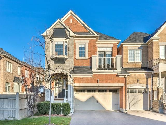 76 Mary Ellen Baker Cres, Vaughan, ON - CAN (photo 1)