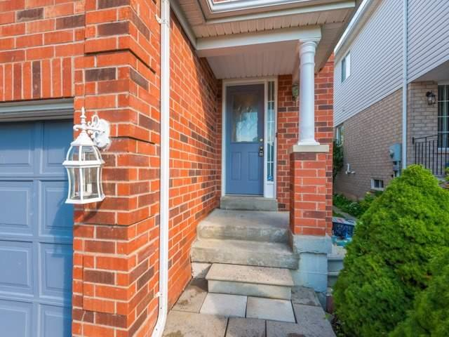 481 Heddle Cres, Newmarket, ON - CAN (photo 1)