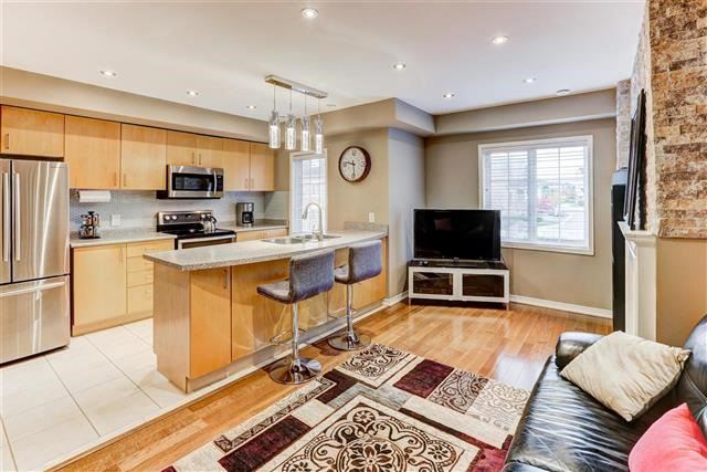 615 Shoreline Dr 8, Mississauga, ON - CAN (photo 5)