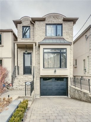 424 Deloraine Ave, Toronto, ON - CAN (photo 1)