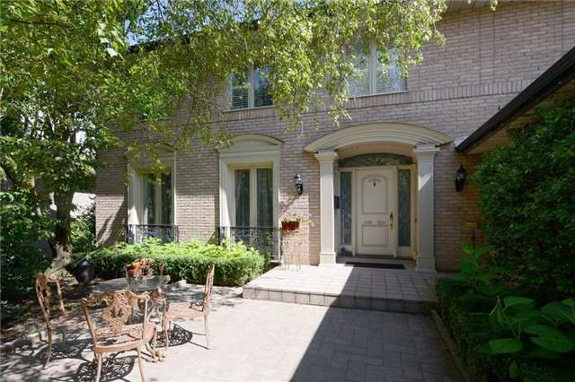 26 Trio Ave, Toronto, ON - CAN (photo 1)