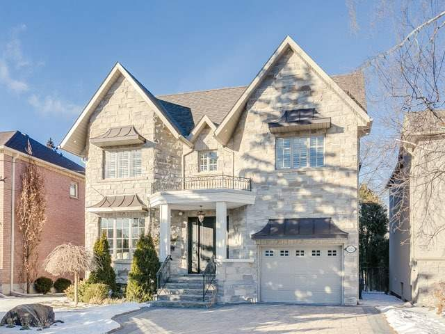 110 Joicey Blvd, Toronto, ON - CAN (photo 1)