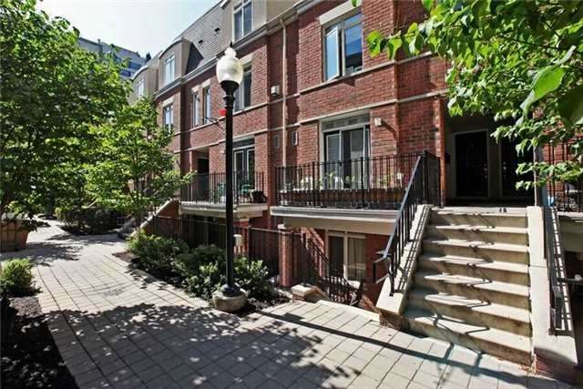415 Jarvis St 350, Toronto, ON - CAN (photo 1)