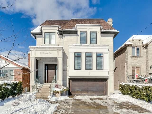 510 Douglas Ave, Toronto, ON - CAN (photo 1)
