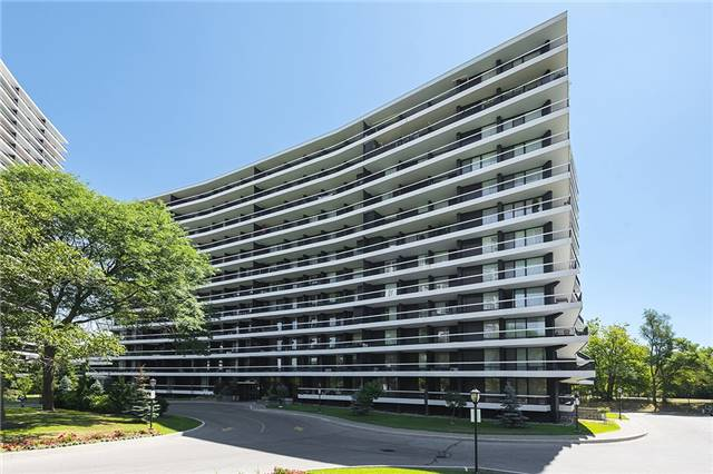 115 Antibes Dr 101, Toronto, ON - CAN (photo 1)