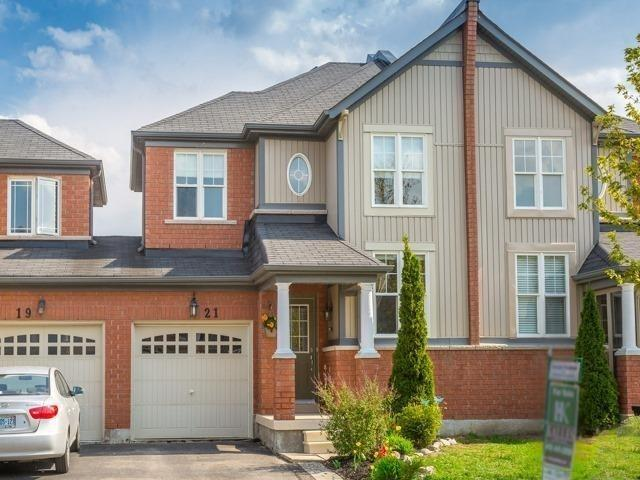 21 Brumstead Dr, Richmond Hill, ON - CAN (photo 1)