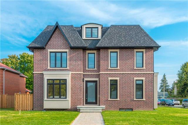 29 Payson Ave, Vaughan, ON - CAN (photo 1)