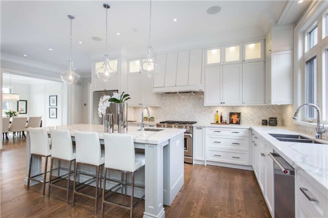 29 Payson Ave, Vaughan, ON - CAN (photo 3)