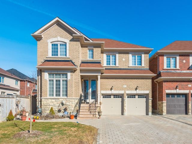 67 Rossini Dr, Richmond Hill, ON - CAN (photo 1)