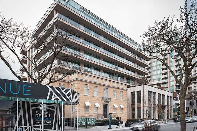 100 Yorkville Ave Ph3, Toronto, ON - CAN (photo 1)