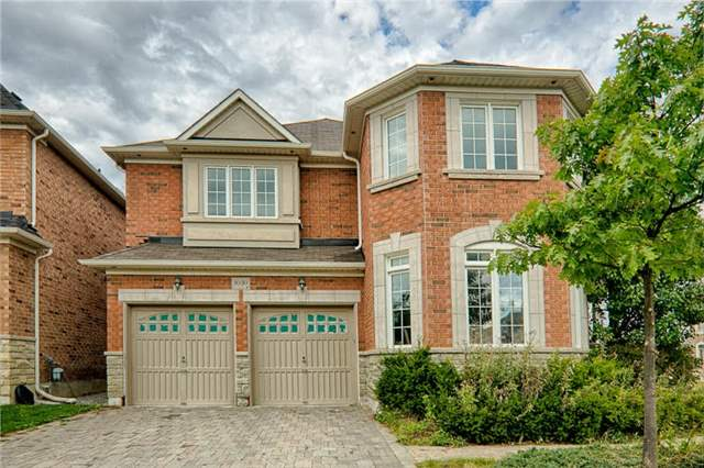 1030 Poppy Lane, Newmarket, ON - CAN (photo 2)
