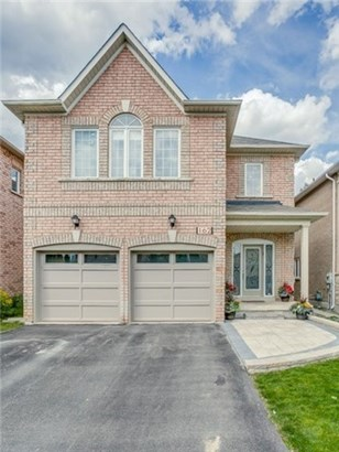 162 Ner Israel Dr, Vaughan, ON - CAN (photo 1)