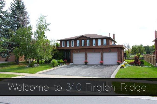340 Firglen Rdge, Vaughan, ON - CAN (photo 1)
