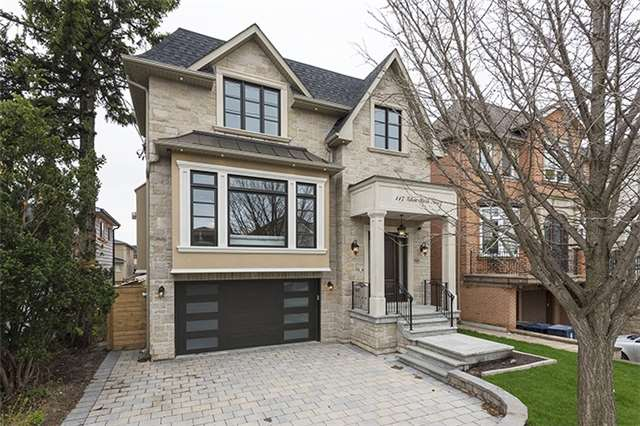 117 Glen Park Ave, Toronto, ON - CAN (photo 1)