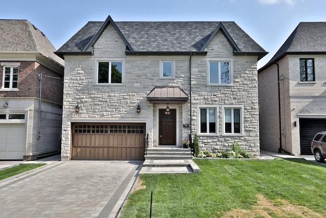 194 Coldstream Ave, Toronto, ON - CAN (photo 1)