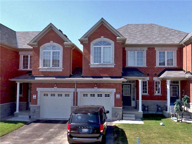 99 Walter Sinclair Crt, Richmond Hill, ON - CAN (photo 1)