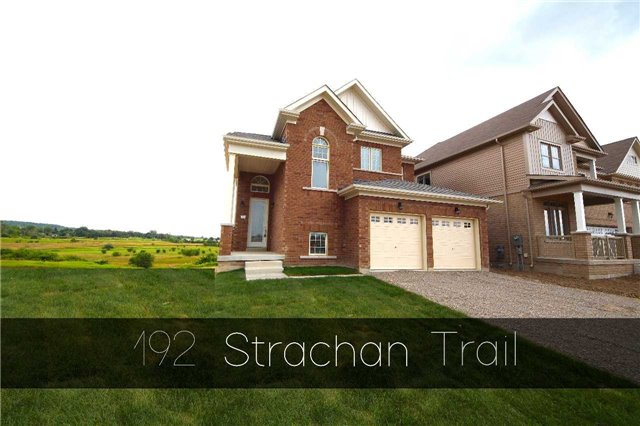 192 Strachan Tr, New Tecumseth, ON - CAN (photo 1)