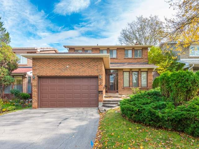 9 Aileen Rd, Markham, ON - CAN (photo 1)