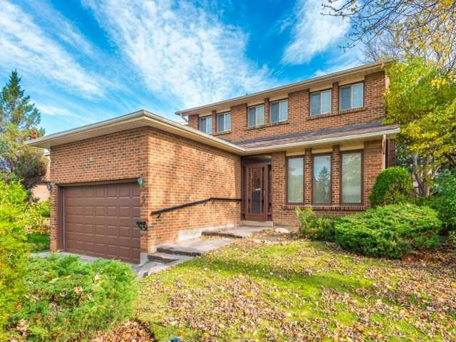 9 Aileen Rd, Markham, ON - CAN (photo 2)
