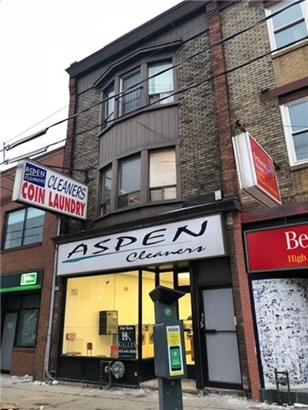 384 Roncesvalles Ave, Toronto, ON - CAN (photo 2)