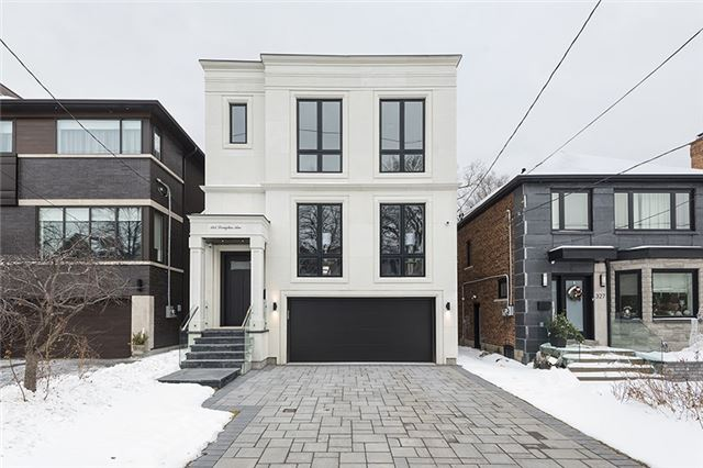 325 Douglas Ave, Toronto, ON - CAN (photo 1)