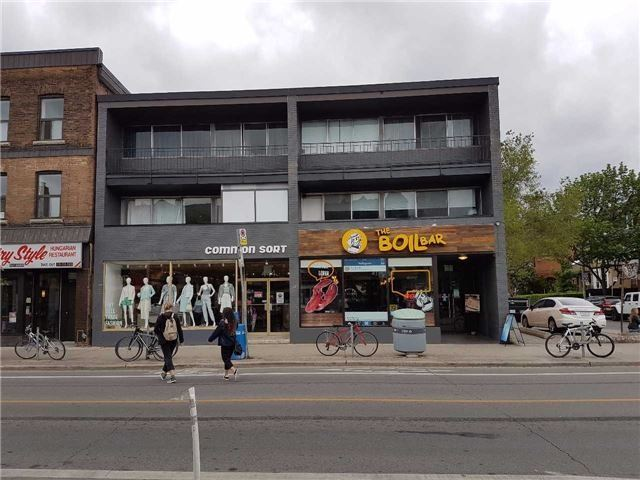 442-444 Bloor St W, Toronto, ON - CAN (photo 1)