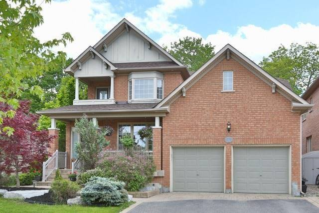 55 Grand Oak Dr, Richmond Hill, ON - CAN (photo 1)