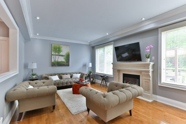 55 Grand Oak Dr, Richmond Hill, ON - CAN (photo 3)