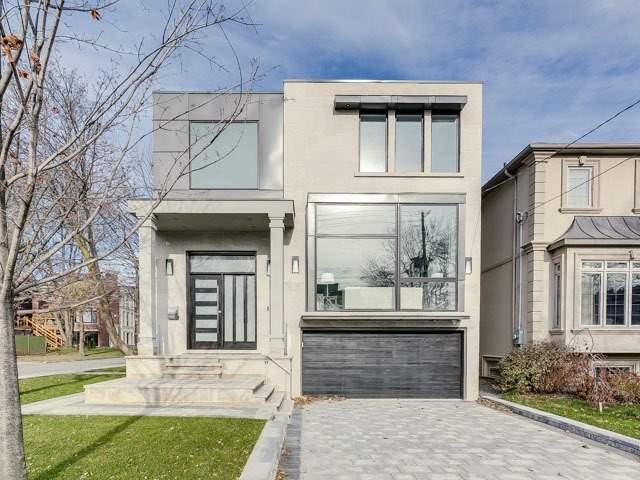 110 Carmichael Ave, Toronto, ON - CAN (photo 1)