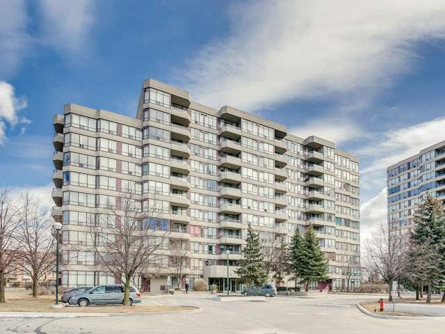 81 Townsgate Dr Ph110, Vaughan, ON - CAN (photo 1)