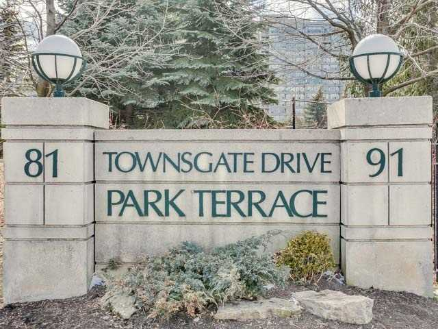 81 Townsgate Dr Ph110, Vaughan, ON - CAN (photo 2)