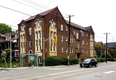 1340 King St W, Toronto, ON - CAN (photo 2)