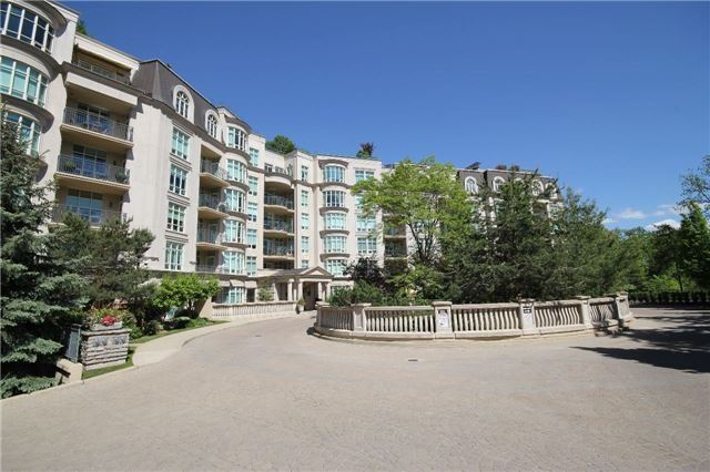 7071 Bayview Ave Ph5, Markham, ON - CAN (photo 2)