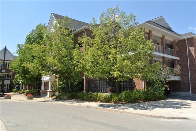 75 Bristol Rd E 183, Mississauga, ON - CAN (photo 1)