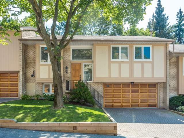 109 Quail Valley Cres, Markham, ON - CAN (photo 1)