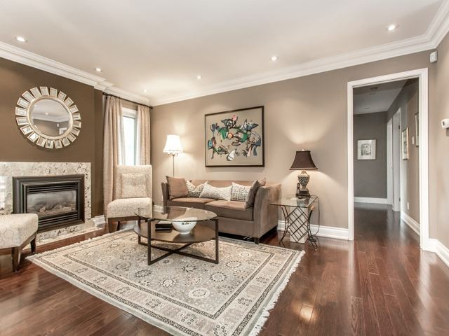 109 Quail Valley Cres, Markham, ON - CAN (photo 4)