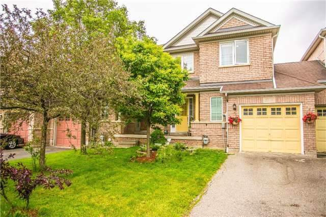 5918 Chalfont Cres, Mississauga, ON - CAN (photo 1)