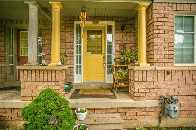 5918 Chalfont Cres, Mississauga, ON - CAN (photo 2)