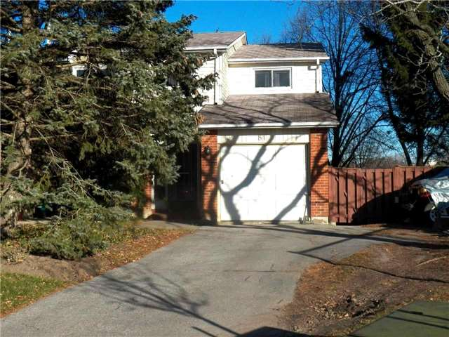 81 Durie Lane, Markham, ON - CAN (photo 1)