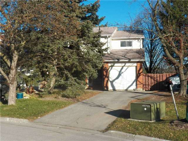 81 Durie Lane, Markham, ON - CAN (photo 2)