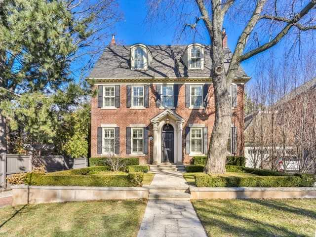 481 Russell Hill Rd, Toronto, ON - CAN (photo 1)