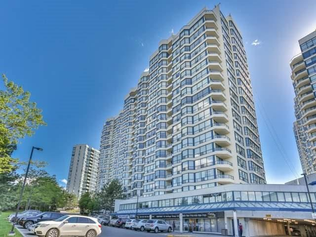 7300 Yonge St 1612, Vaughan, ON - CAN (photo 1)
