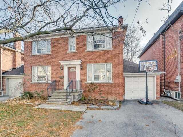 569 Deloraine Ave, Toronto, ON - CAN (photo 1)