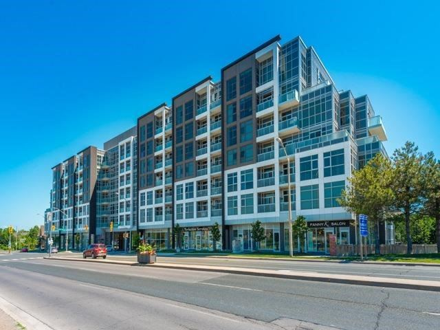 8763 Bayview Ave 508, Richmond Hill, ON - CAN (photo 1)