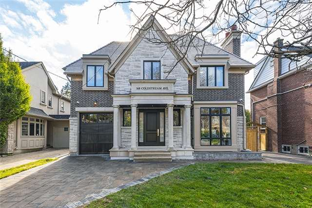 168 Coldstream Ave, Toronto, ON - CAN (photo 1)
