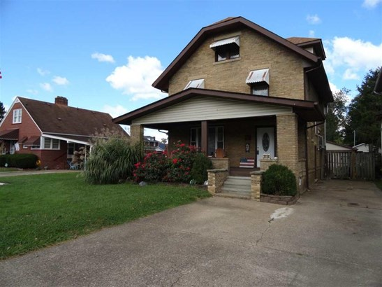 3118 Auburn Road, Huntington, WV - USA (photo 1)
